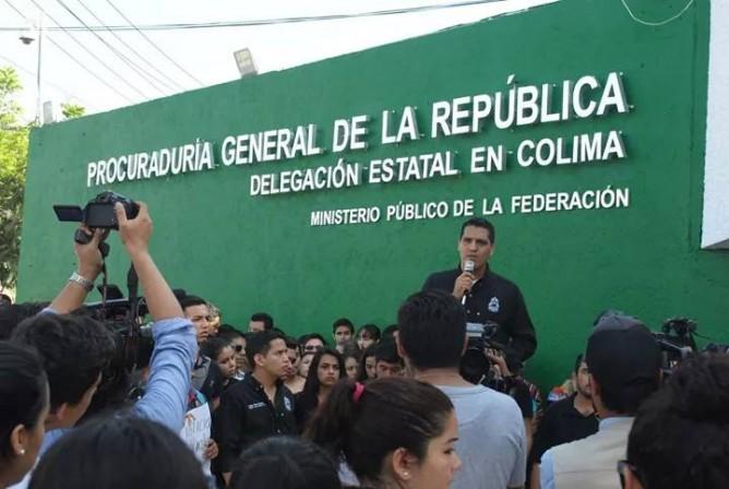 fec ayotzinapa