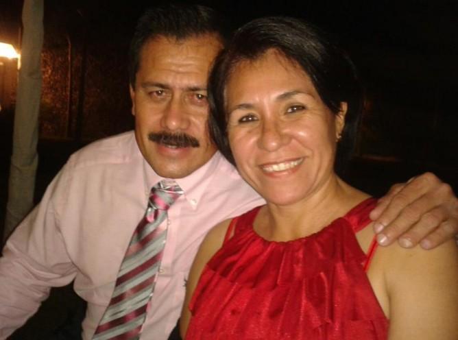 La regidora del PAN, Gloria Estela Gama, se unió a la fracción del PRI para evitar la destitución de Enrique Carpio como comisario en Zacualpan.