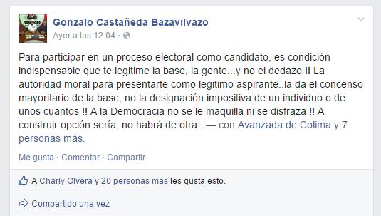gonzalo fb