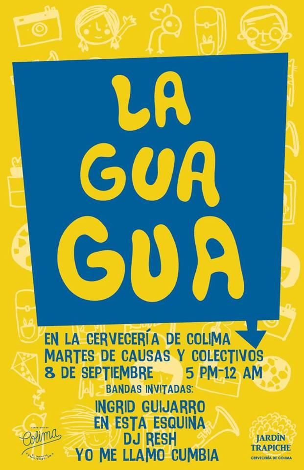 laguagua