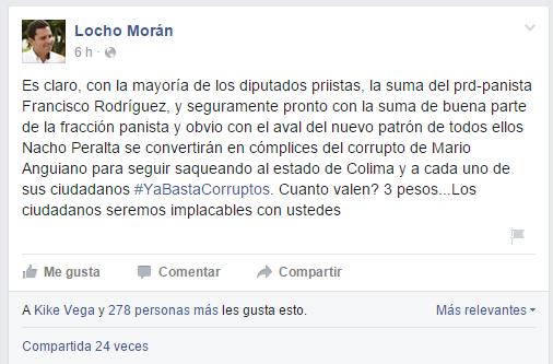 locho facebook